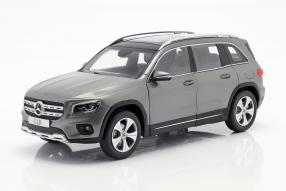 Mercedes-Benz GLB X 247 1:18