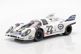 Porsche 917 KH 1971 Le Mans 1:18