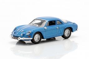 Alpine A110 1973 1:87