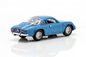 diecast miniatures Alpine A110 1973 1:87