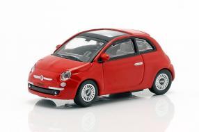 Fiat 500 2007 1:87