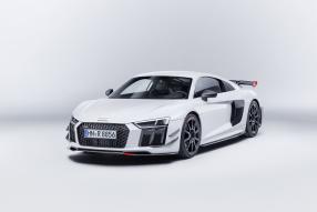 Audi R8 Performance Parts 2018, copyright Fotos: Audi AG