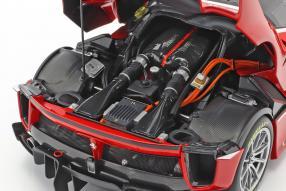 Modellautos Ferrari FXX K Evo 2017 1:18