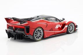 modelcars Ferrari FXX K Evo 2017 1:18