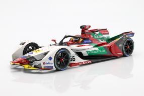 Audi FE05 Formel E 2018/19 Daniel Abt 1:18
