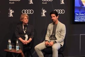 Lucas di Grassi, Berlinale 2020, copyright Foto: Stories aktuell