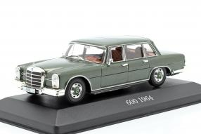 Mercedes-Benz 600 1964 1:43