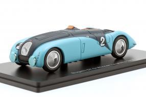 Bugatti 57G 1937 1:43