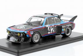 BMW 3,5 CSL 1976 1:43