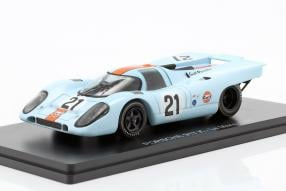 Porsche 917 KH 1970 1:43