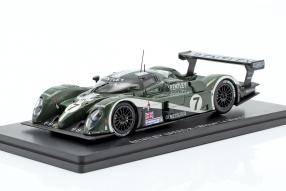 Bentley Speed 8 2003 1:43