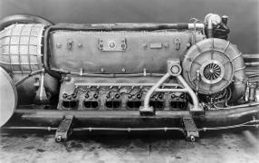 Mercedes-Benz T 80 1939, copyright Foto: Daimler AG