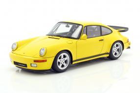 Porsche 911 RUF CTR 1987 1:18