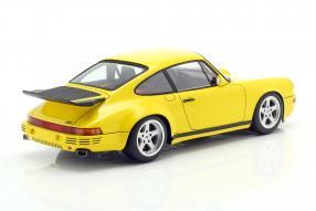 Modellautos Porsche 911 RUF CTR 1987 1:18