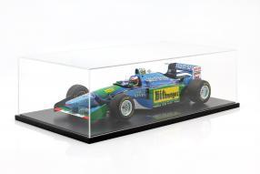 modelcars Benetton B194 Schumacher 1994 1:8