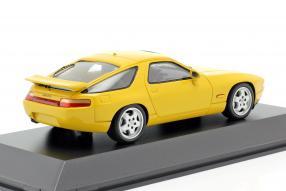 miniatures Porsche 928 GTS 1992 1:43