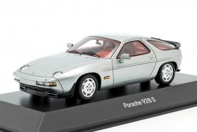 Porsche 928 S 1980 1:43