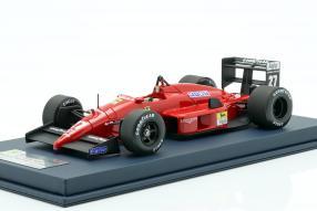 Ferrari F1-87/88C 1988 1:18 LookSmart