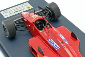 modelcars Ferrari F1-87/88C 1988 1:18 LookSmart