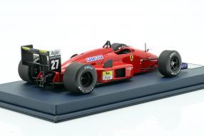 Modellautos Ferrari F1-87/88C 1988 1:18 LookSmart