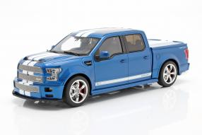Ford Mustang Shelby F-150 Super Snake 1:18