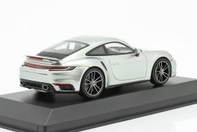 Modellautos Porsche 911 Turbo S 2020 1:43