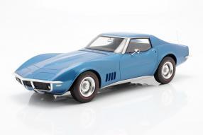 Chevrolet Corvette C3 1968 1:12