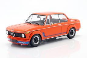 BMW 2002 Turbo 1973 1:18