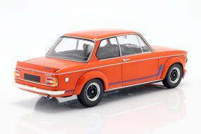 diecast miniatures BMW 2002 Turbo 1973 1:18