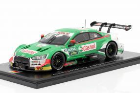 Audi RS 5 DTM 2019 Müller 1:43 Spark
