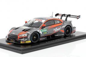 Audi RS 5 DTM 2019 Aberdein 1:43 Spark