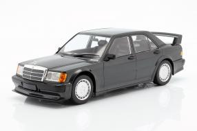 Mercedes-Benz 190 E 2.5-16 Evo I 1:18