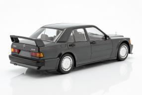 diecast miniatures Mercedes-Benz 190 E 2.5-16 Evo I 1:18