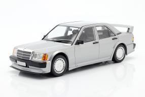 Modellautos Mercedes-Benz 190 E 2.5-16 Evo I 1:18