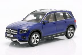 Mercedes-Benz GLB 2019 1:18