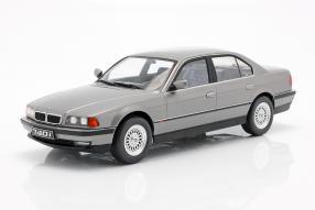 BMW 740i 1994 1:18