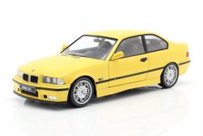 BMW M3 E36 1994 1:18