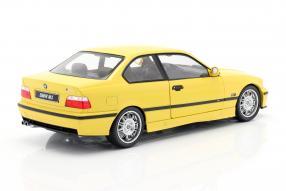modelcars BMW M3 E36 1994 1:18