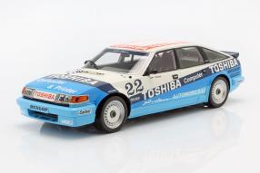 Rover Vitesse 1:18 Kurt Thiim 1986
