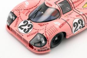 miniatures Porsche 917/20 1:12 CMR