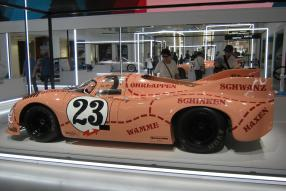Porsche 917/20 1971 copyright Foto: TJ