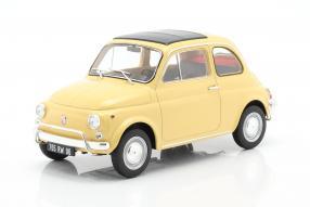 Fiat 500 L 1971 1:18