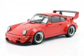 Porsche 911 Rauhwelt 1990 1:12
