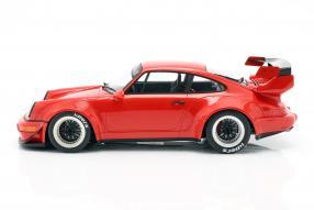 miniatures Porsche 911 Rauhwelt 1990 1:12