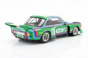 Modellautos BMW 3.5 CSL 1976 Watkins Glen 1:18