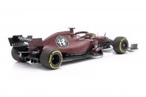 Modellautos Alfa Romeo Racing C38 2019 1:18