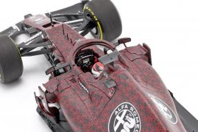 Minichamps Alfa Romeo Racing C38 2019 1:18