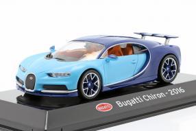 Bugatti Chiron 2016 1:43 Altaya