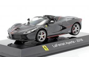 Ferrari LaFerrari Aperta 2016 1:43 Altaya