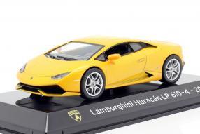 Lamborghini Huracan 2014 1:43